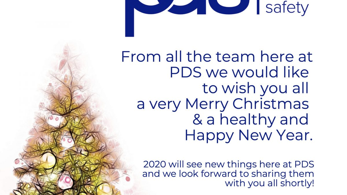 Merry Christmas from everyone at Pure Drug Safety