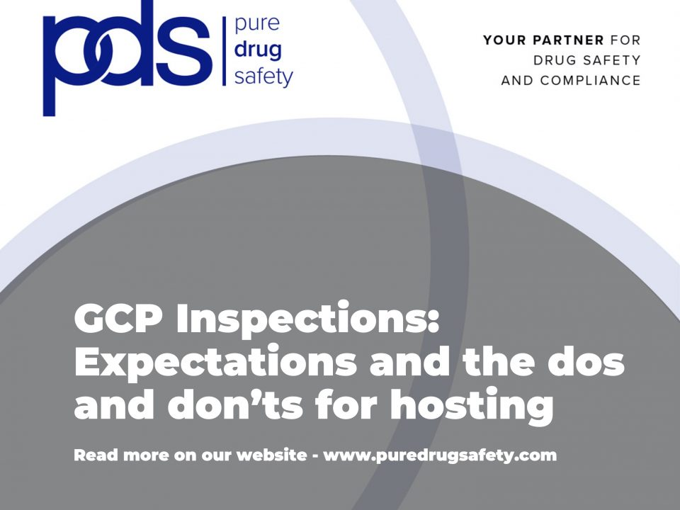 GCP Inspections: Expectations and the dos and don'ts for hosting