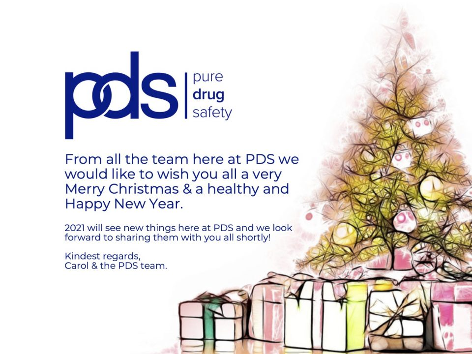 Merry Christmas from the PDS team